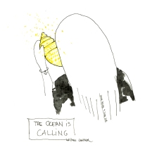 29_the ocean is calling